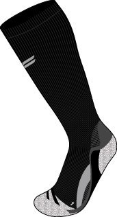 F-Light compression socks