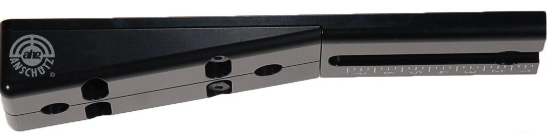 "Adjustable forendstock ""Angle10°"""