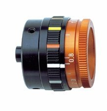 IRIS DISC for BUSK/SAUER (5 Color Filter)