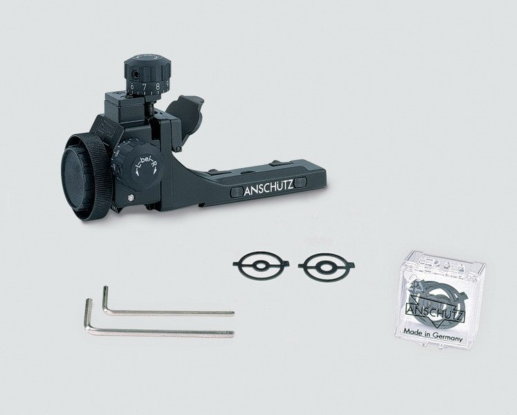 Biathlon REAR SIGHT SET 6827