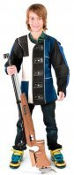 ahg-Junior jacket Standard Plus Junior