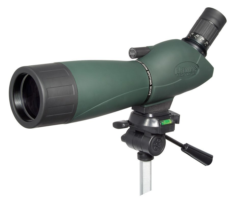 Hawke SPOTTING SCOPE 18-55 x 65