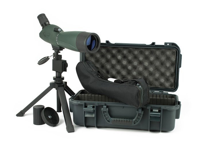 Hawke Spotting scope 20-60 x 60