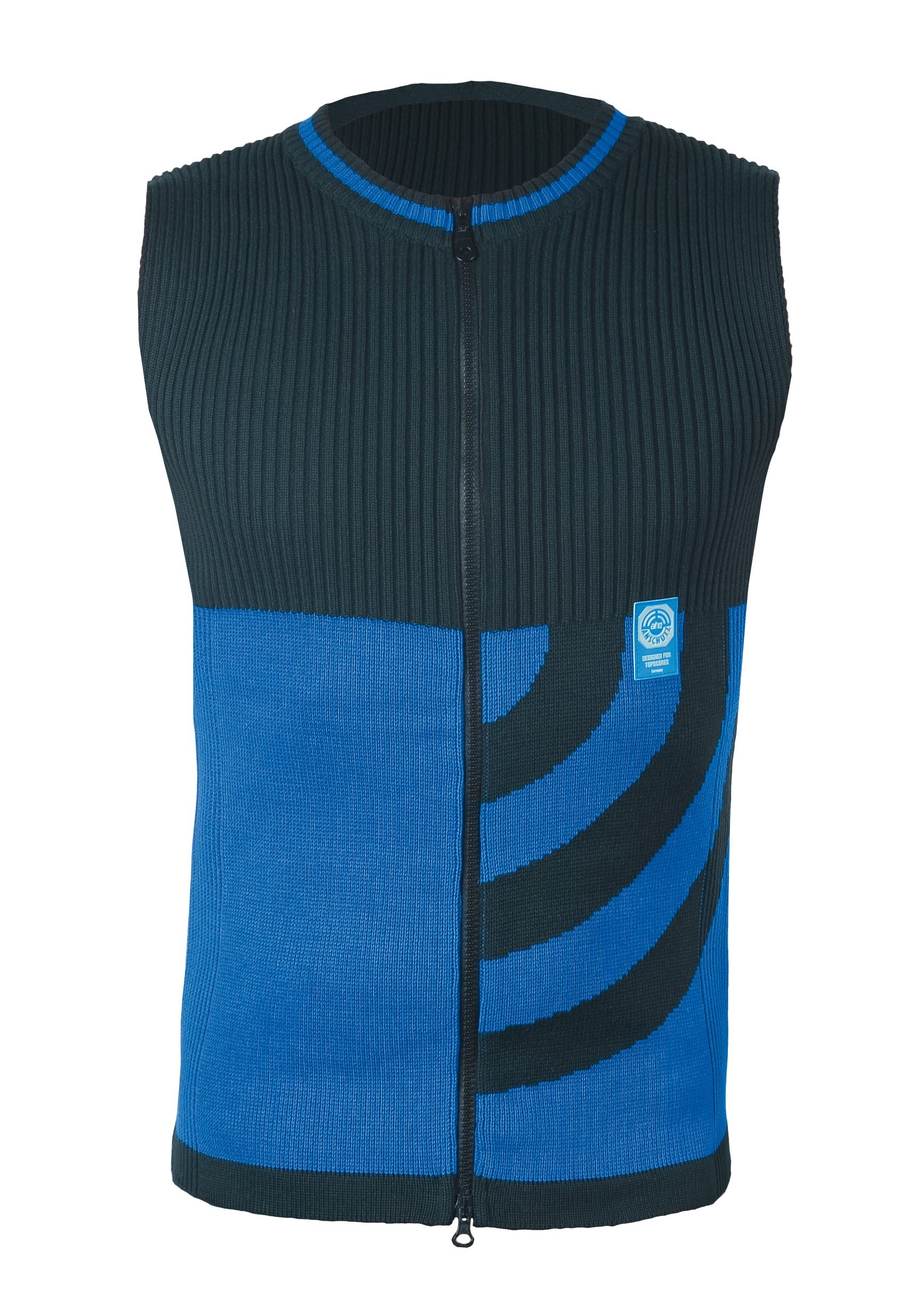 ahg-shooting vest without sleeve
