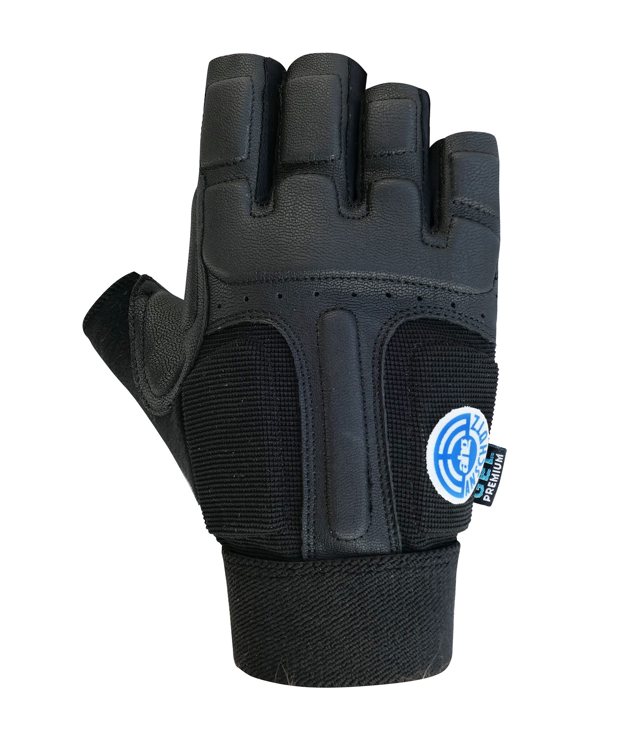 Supporting Glove Contact Gel