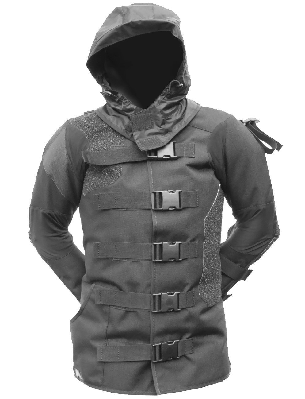 FIELD TARGET SHOOTING JACKET BENKESPORT MASTER EDITION