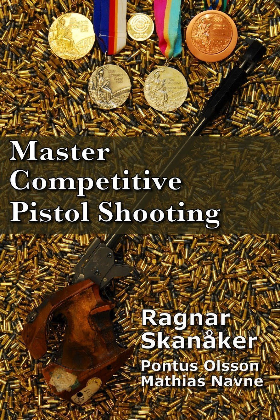 Master Competitive Pistol Shooting