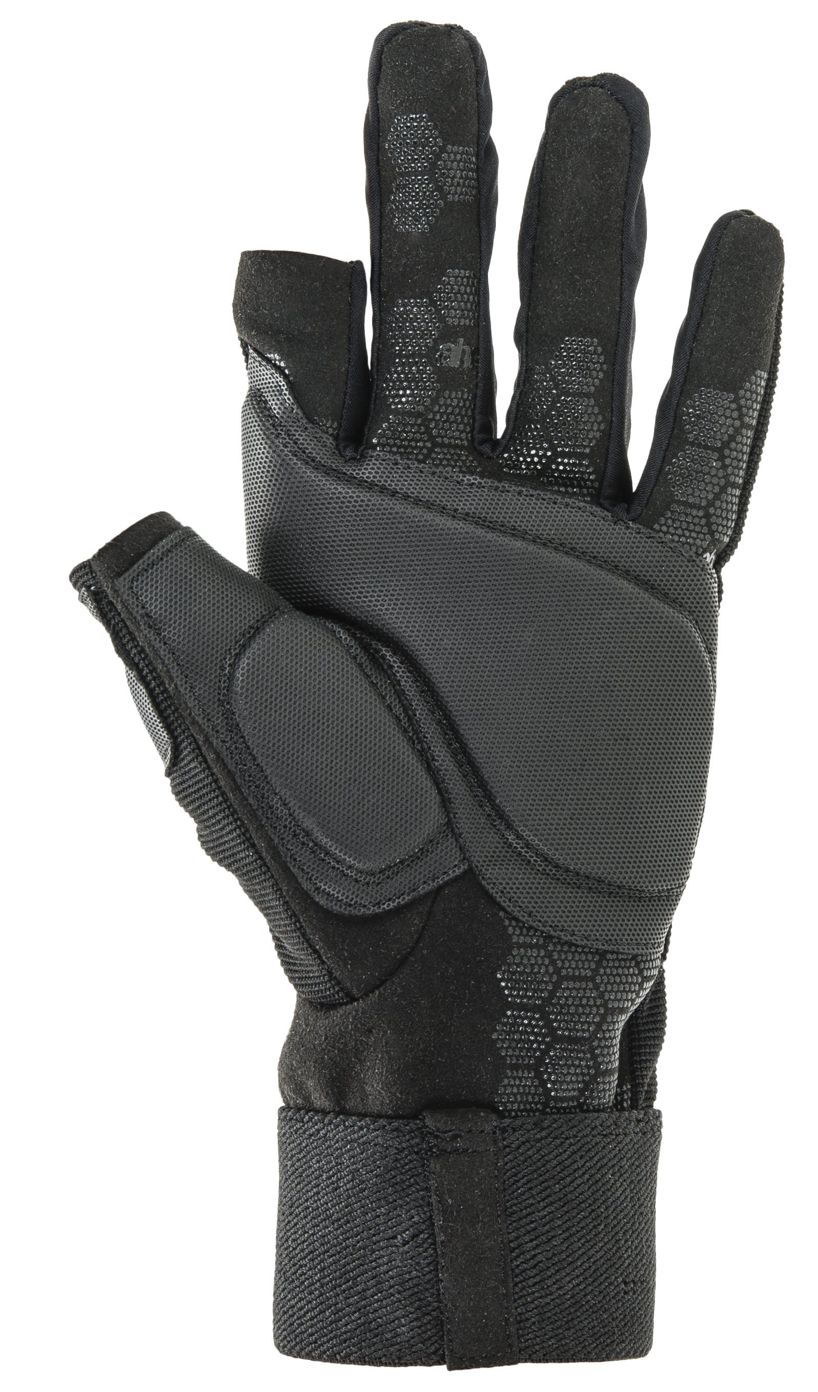ahg-shooting glove CONTACT